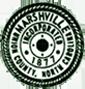 Marshville, NC seal