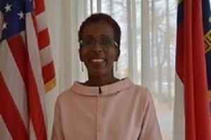 Council Member Paulette Blakeney