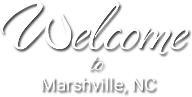 Welcome to Marshville, MC